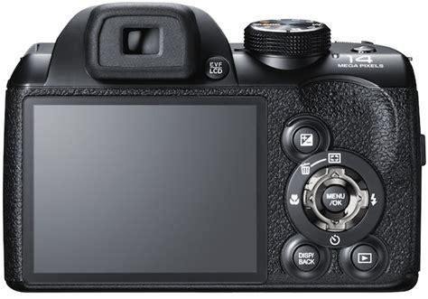 Kamera Fujifilm Finepik S4500 fujifilm finepix s4200 s4500 and sl300 digital cameras