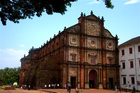 Building Your Own House by File Old Goa Basilica Of Bom Jesus Jpg Wikimedia Commons