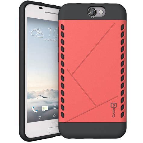 Razer Phone Imak Protective Armor Soft Cover for htc one a9 slim grip armor hybrid soft protective phone cover ebay