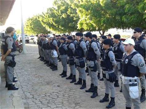 reajuste policia militar 2016 seguran 231 a 233 refor 231 ada na divisa norte da pb devido 224 s 233 rie