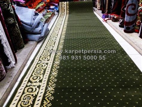 Karpet Sajadah Untuk Masjid jual karpet masjid polos minimalis harga termurah koleksi