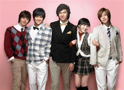 film korea populer 10 drama korea paling populer di indonesia