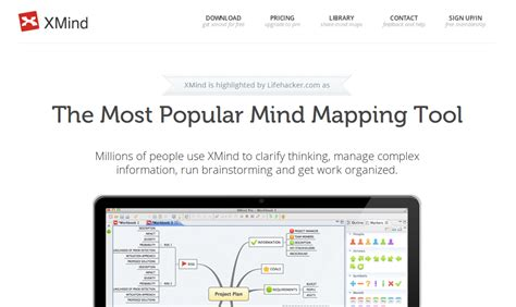 xmind flowchart 9 flowchart tools for creating charts and diagrams