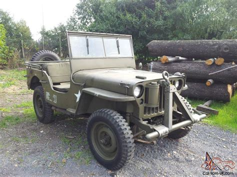 willys jeep ww2 willys mb jeep 1943 ww2 jeep