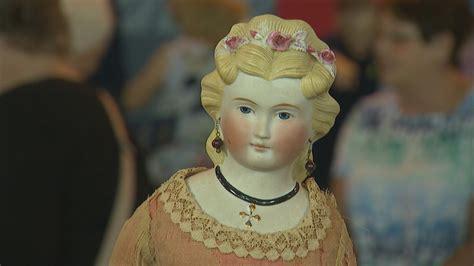 porcelain doll appraiser german doll ca 1850 antiques roadshow pbs