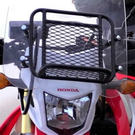 Crf250l Rack by Crf250l 13 16 Tci Front Rack Crfs Only Your Source