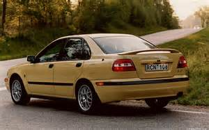 Volvo Vom Volvo S40 Cars News Images Websites Wiki