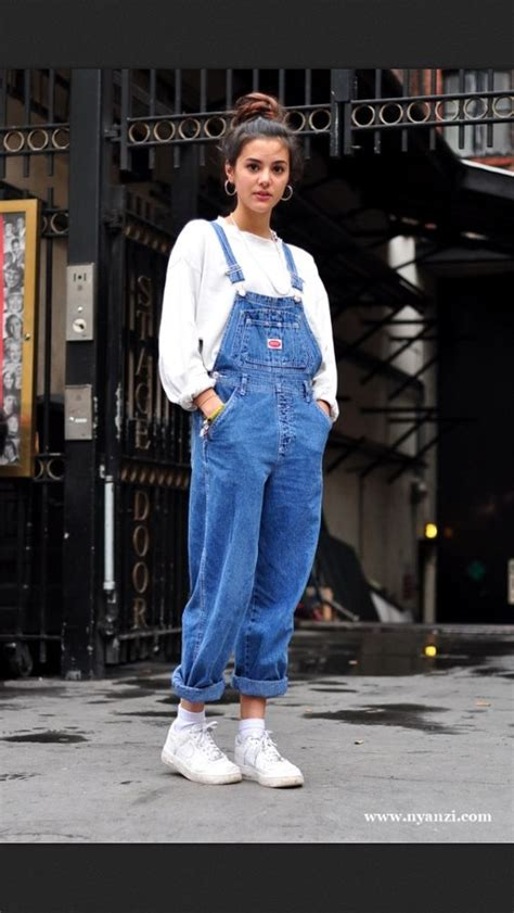 90s dungarees   News kids on Block Concert!   Pinterest