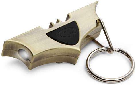 Trand Lego Batman Key Chain Tjb471 vigilante symbol torches batman light signal key chain