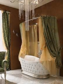 Contemporary Shower Curtains Fabric