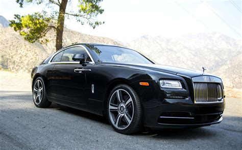 roll royce 2015 2015 rolls royce wraith review