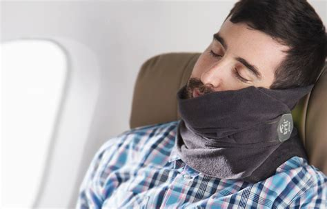 What Is The Most Comfortable Travel Pillow