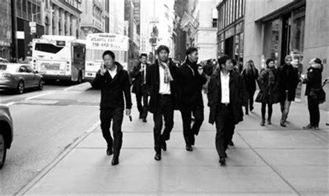 nyc run fashion nyc the rat pack