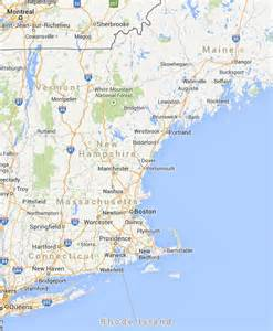 Fall Foliage Map New England by New England Foliage Map Yankee Foliage Your Source For