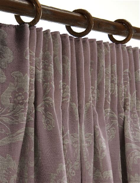 next mauve curtains curtain details for luxe metallic damask mauve next