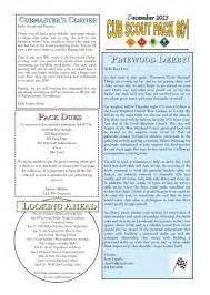 boy scout newsletter template meeting minutes template for work administrative