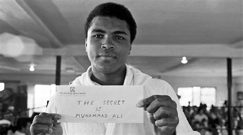 muhammad ali a biography by anthony o edmonds female boxing quotes quotes