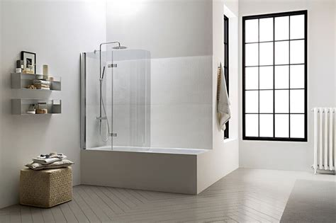 bagni con doccia e vasca vasca con doccia integrata come scegliere vasche da bagno