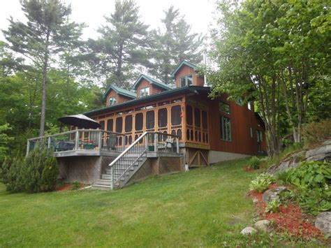 six mile lake cottage rentals muskoka rustic located on vrbo