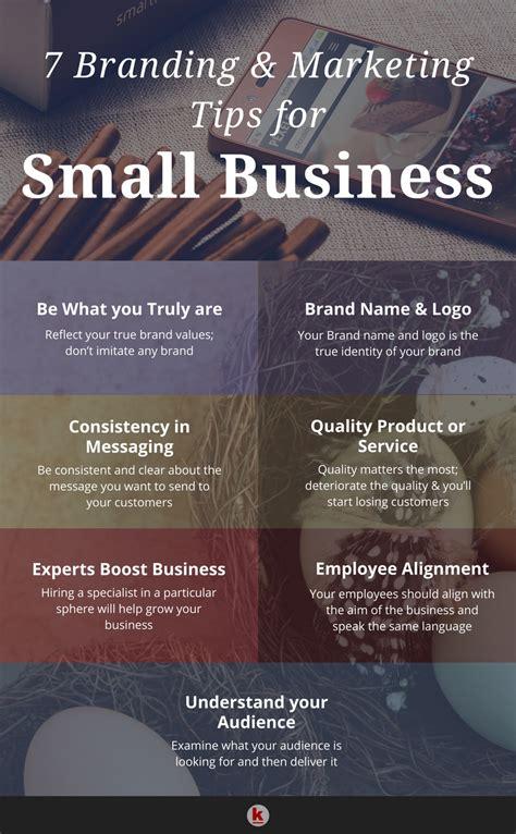 tips tricks  small business branding  marketing redalkemi