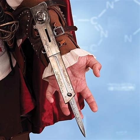 Assassin's Creed Extension Knife   Shut Up And Take My Money