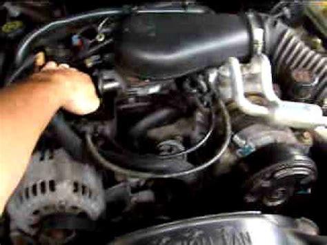 6 0 chevrolet motor motor vortec 4 3 v6 blazer