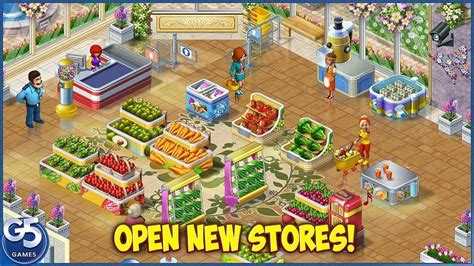 supermarket mania journey mod apk unlimited coins diamonds andropalace