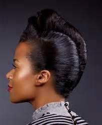 pictures of roll hairstyles for black 1000 images about protective hairstyles for black women