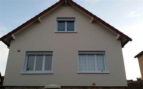 renovation pavillon annee 70 r 233 novation des fa 231 ades et isolation thermique d une maison