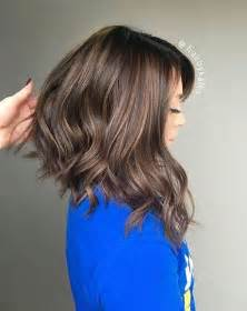 umbre angled bob hair cuts 25 best ideas about long bob hairstyles on pinterest