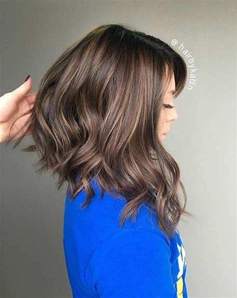 when were doughnut hairstyles inverted 25 best ideas about long bob ombre on pinterest short