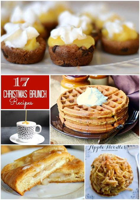 themes for christmas brunch great ideas 17 christmas brunch recipes tatertots and