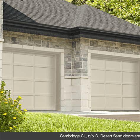 Cambridge Garage Doors Townships Contemporary Door Doctor