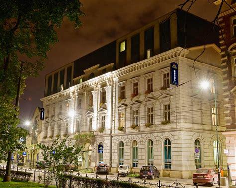 best hotels in krakow best western plus krak 243 w old town hotel polska