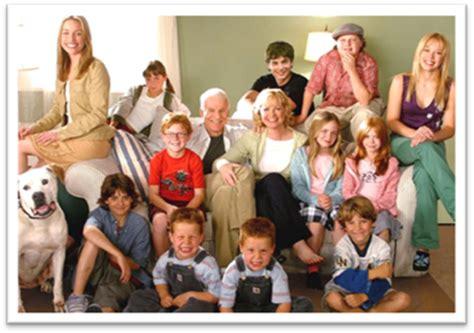 tipos de familia tipos de familias