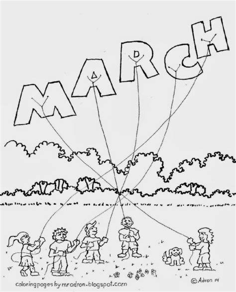 March Coloring Pages Pdf | coloring pages tasty march coloring pages 101 coloring