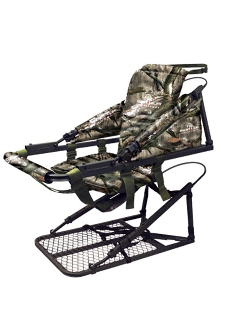 most comfortable climbing tree stand whitetail deer passion choosing the right treestand