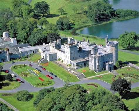 Large Country Homes dromoland castle hotel golf amp country estate clare