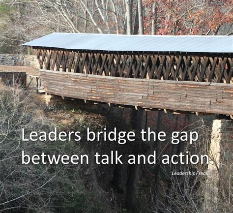 the gap bridge the gap between ambitions and taking books how to bridge the gap between talk and leadership