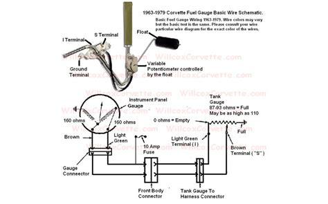 autometer fuel wiring diagram wiring diagram 2018