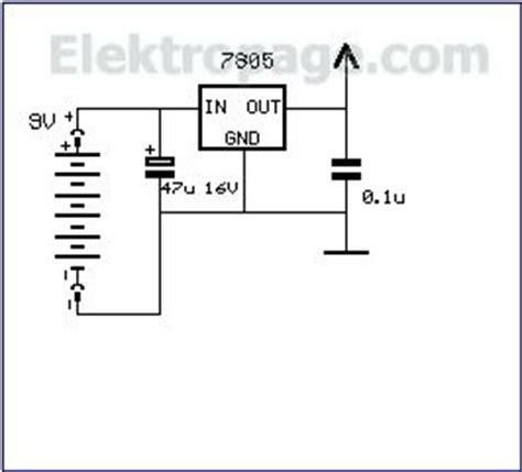 ic 7805 pin diagram 7805 ic pinout diagram integrated circuits elektropage