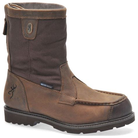 browning boots for s browning 174 br10109 moc toe boots 579075