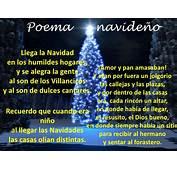 Poema Navide&241o