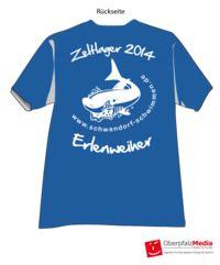 T Shirt Typo3 oberpfalz media werbeagentur dorfkind referenzen