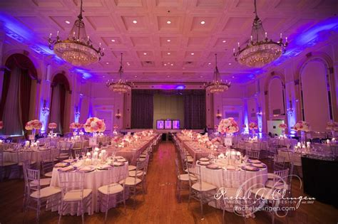 a beautiful wedding at royal york hotel
