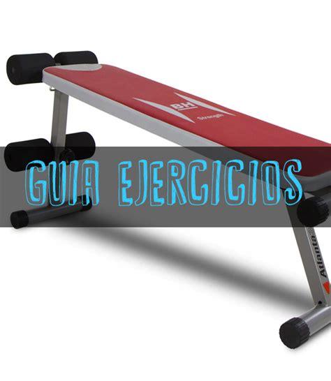ejercicios en banco de abdominales gu 237 a de ejercicios en banco de abdominales fitnesstocks