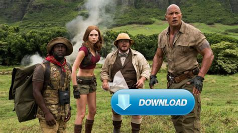 jumanji movie trailer dailymotion download and watch jumanji welcome to the jungle full movie