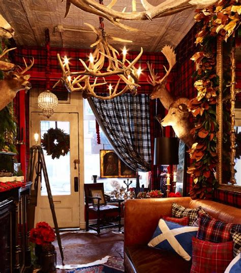 scottish home decor 17 best images about hunting lodge on pinterest caves
