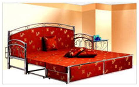 steel sofa cum bed price stainless steel sofa cum bed traders wholesalers and buyers