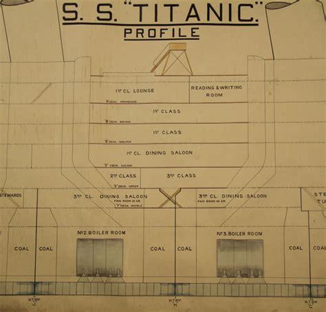 titanic plans r m s titanic photo 6973647 fanpop r m s titanic unique original plan used throughout the